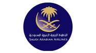 Saudi Arabian Airlines 沙特航空